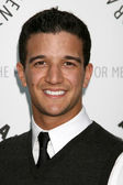 Mark Ballas — Stock Photo