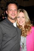 Scott Martin & Lauralee Bell — Stockfoto