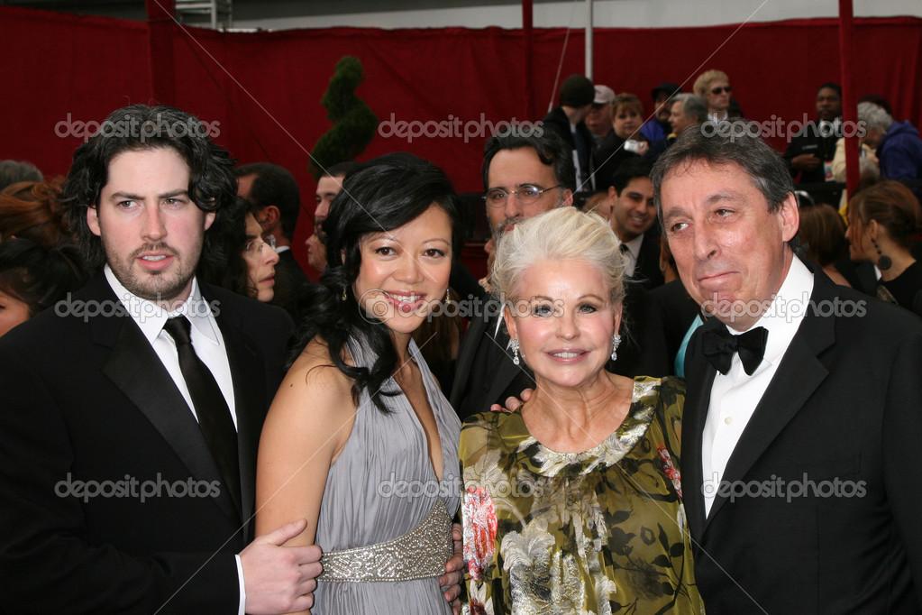 Jason Reitman Wife Jason And Ivan Reitman