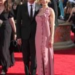 Kevin Bacon and Kyra Sedgwick — Stock Photo