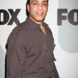 Harry Lennix — Stock Photo