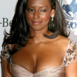 Melanie Brown - Stock Photo