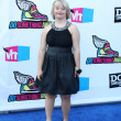 Lauren Potter - Stock Photo