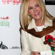Joan Van Ark — Stock Photo