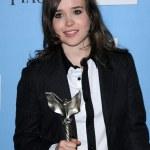 Ellen Page — Stock Photo #12943022