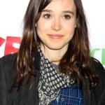 Ellen Page — Stock Photo #12943731