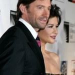 ������, ������: Hugh Jackman & Catherine Zeta Jones