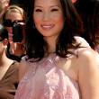 Lucy Liu — Stock Photo #12945388