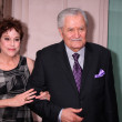 Постер, плакат: Louise Sorel John Aniston