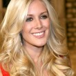 Stock Photo: Heidi Montag