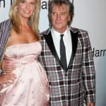 ������, ������: Rod Stewart Wife Penny