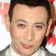 Paul Reubens aka PeeWee Herman — Stock Photo