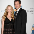 Anne Heche & James Tupper — Foto de Stock