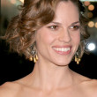Hilary Swank — Stock Photo