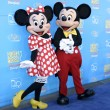 Постер, плакат: Mickey Mouse & Minnie Mouse