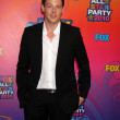 Cory Monteith - Foto de Stock  