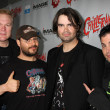 Tim Sullivan, Adam Rifkin, Joe Lynch, Adam Green - Photo