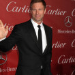 Aaron Eckhart - Lizenzfreies Foto