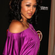 Tamara Mowry - Lizenzfreies Foto