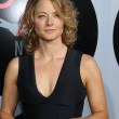 Jodie Foster - Lizenzfreies Foto