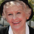 Elaine Stritch - Foto de Stock  