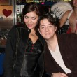 Jo Bozarth, Bradford Anderson — Stock Photo