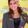 Cassie Scerbo - Foto Stock