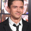 Stockfoto: Topher Grace
