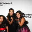 DaniellBaltodano, EvLongoria, Madison De LGarza — Stock Photo #12948918