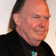 Stock Photo: Neil Young