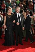 Jean Smart, husband Richard Gilliland — Foto Stock
