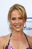 Julie Benz — Stock Photo