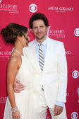 Jennifer Love Hewitt & Jamie Kennedy — Stock fotografie