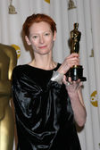 Tilda Swinton — Stock Photo