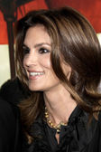 Cindy Crawford — Stock Photo