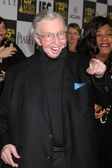 Roger Ebert — Stock Photo