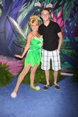 Tinkerbell, Jason Dolley — Stock Photo