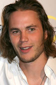 Taylor Kitsch — Stock Photo