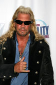 "Duane ""Dog the Bounty Hunter"" Chapman — Stock Photo"