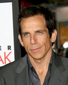 Ben Stiller — Stock Photo