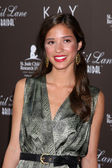 Kelsey Chow — Stock Photo