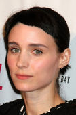 Rooney Mara — Stock Photo