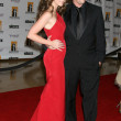 Jennifer Love Hewitt & fiance Ross McCall - ストック写真