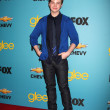 Chris Colfer — Stockfoto #12950429