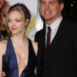 Amanda Seyfried and Channing Tatum — Stock Photo #12950531