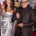 Susan Schneider & Robin Williams — Stock Photo #12951442