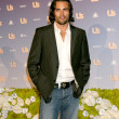 Scott Elrod  — Stock Photo