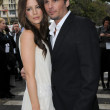 Kate Beckinsale & Len Wiseman — Stock Photo #12951904