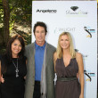 Stock Photo: Devin DeVasquez, Ronn Moss, Katherine Kelly Lang