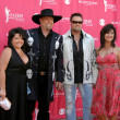 Stock Photo: Montgomery Gentry & Guests